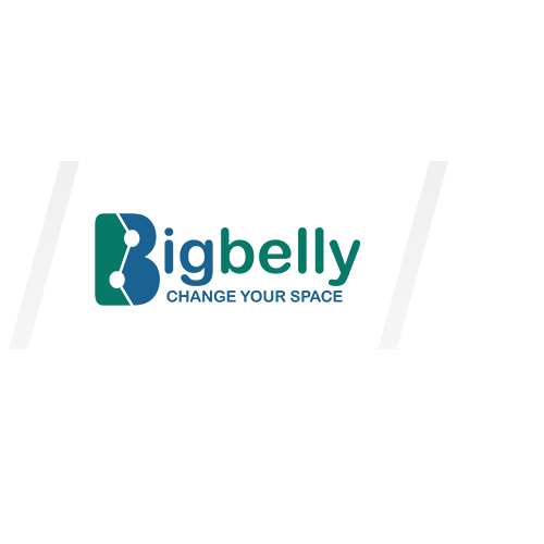 big belly logo